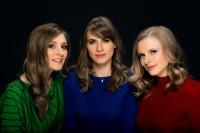 Poxrucker Sisters - Herzklopfn im Advent (AUSVERKAUFT)