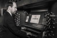 Eröffnungskonzert - 10 Jahre Admonter Orgelherbst