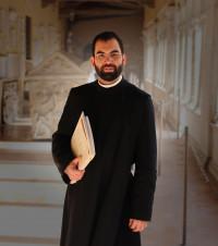 Orgelkonzert von P. Ezechiele Pereira OSB