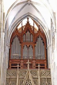 9. Admonter Orgelherbst