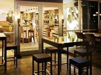 Dveri Pax Bar in Slowenien
